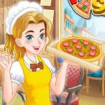 متجر البيتزا